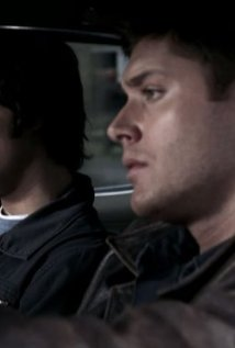 Project SPN Rewatch: Hell House