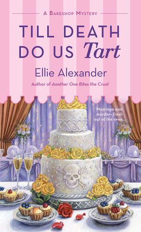 Lil Pingwing's Cozy Corner: Till Death Do Us Tart