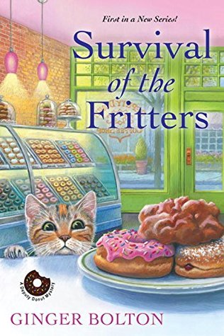 Lil Pingwing's Cozy Corner: Survival of the Fritters
