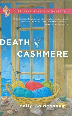 Lil Pingwing's Cozy Corner: Death By Cashmere