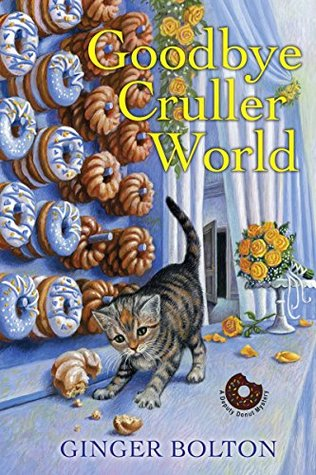 Lil Pingwing's Cozy Corner: Goodbye Cruller World