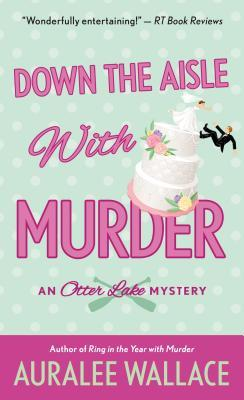 Lil Pingwing's Cozy Corner: Down the Aisle with Murder