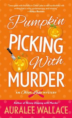 Lil Pingwing's Cozy Corner: Pumpkin Picking with Murder