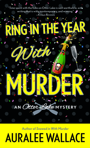 Lil Pingwing's Cozy Corner: Ring in the Year with Murder