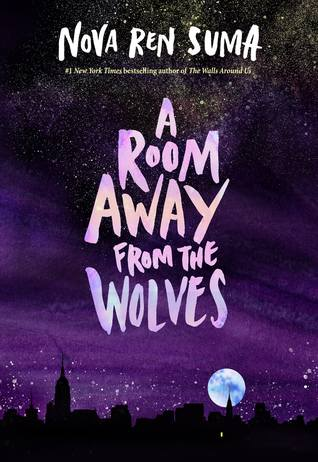 A Room Away From The Wolves (Blog Tour & Giveaway)
