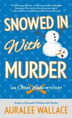 Lil Pingwing's Cozy Corner: Snowed in with Murder