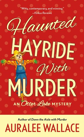 Lil Pingwing's Cozy Corner: Haunted Hayride with Murder