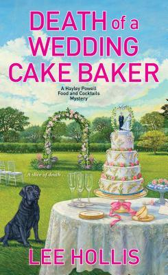 Lil' Pingwing's Cozy Corner: Death of a Wedding Cake Baker