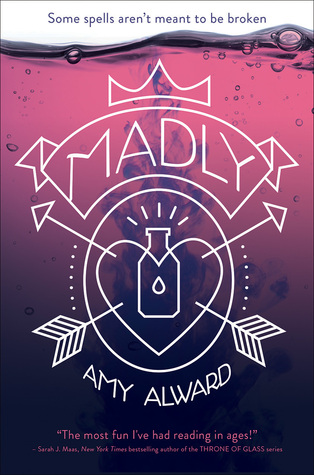 Madly